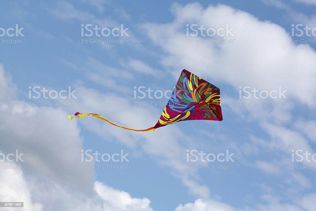 kite royalty-free stock photo