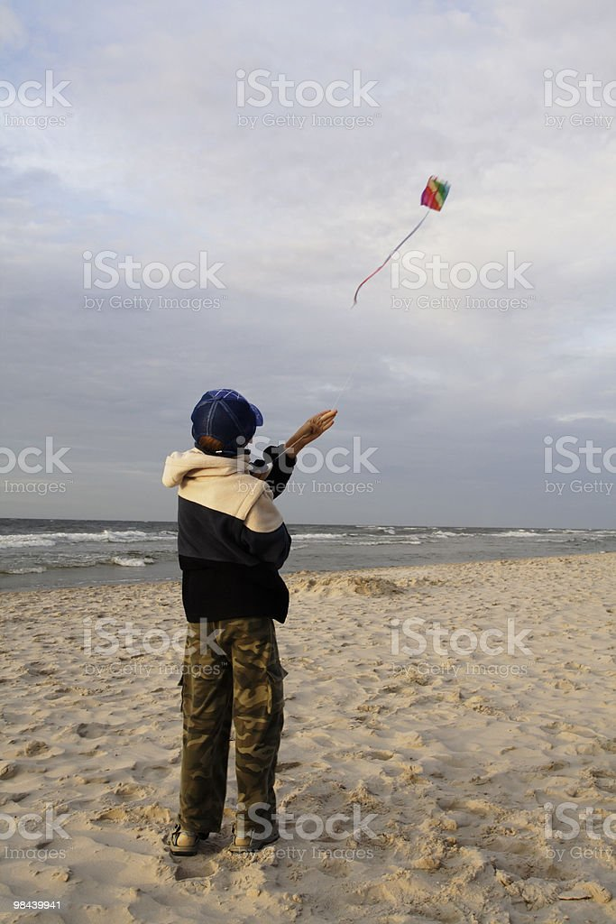 kite royalty-free stock photo