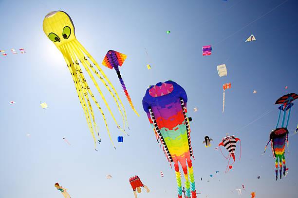 Kites – Foto