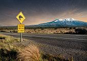 Roadsign \