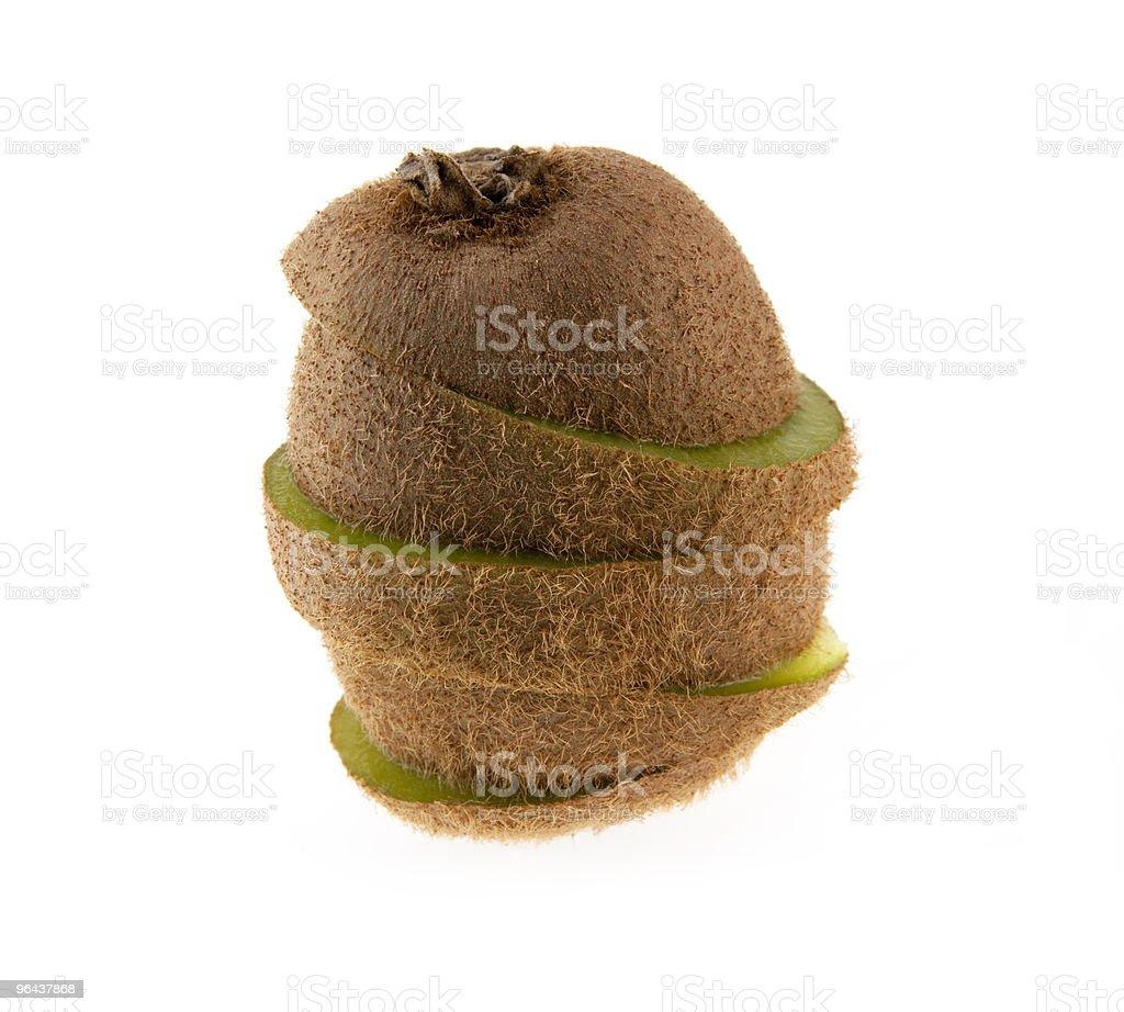 kiwi cut - Royalty-free Antioxidant Stockfoto