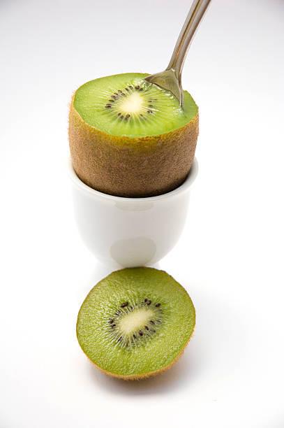 Kiwi für breakfast2 – Foto