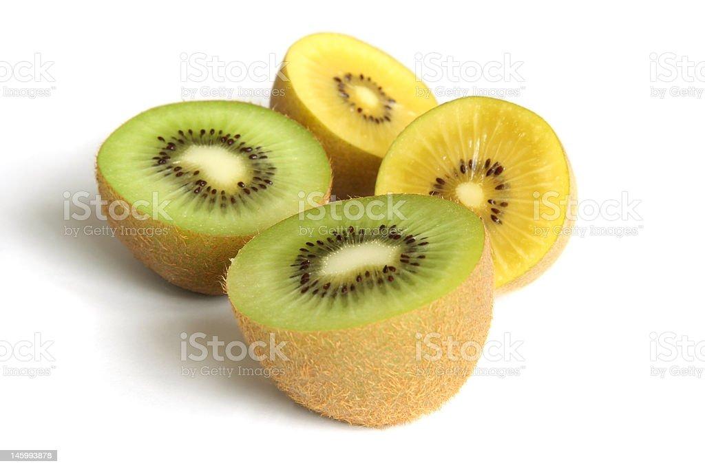 kiwi-fruit – Foto