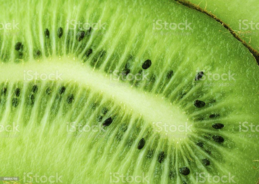kiwi fruit royalty-free stock photo