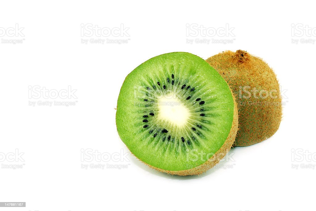 Kiwi royalty-free stock photo