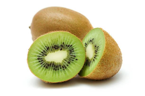kiwi - low carb süßigkeiten stock-fotos und bilder