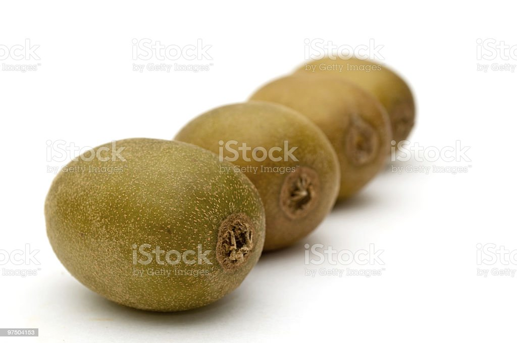 Kiwi. royalty-free stock photo