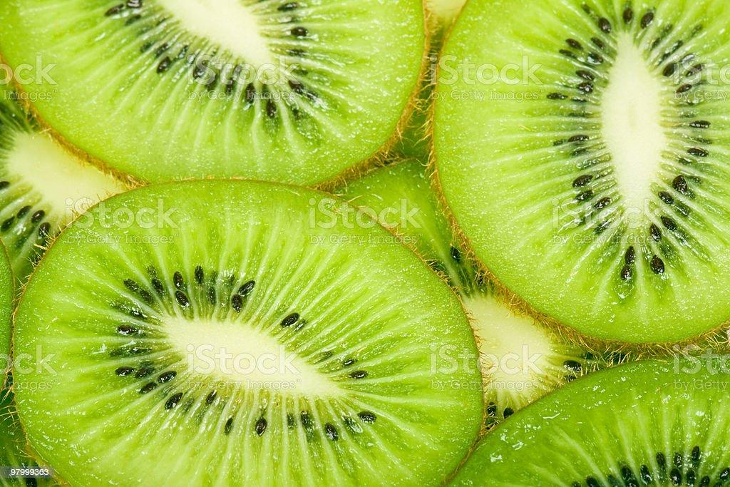 kiwi royalty free stockfoto