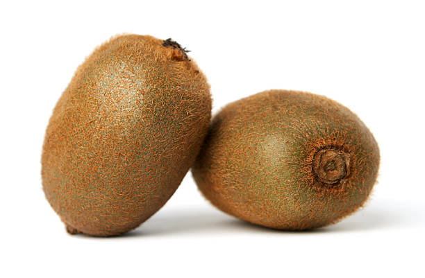 kiwis - frutto kiwi foto e immagini stock