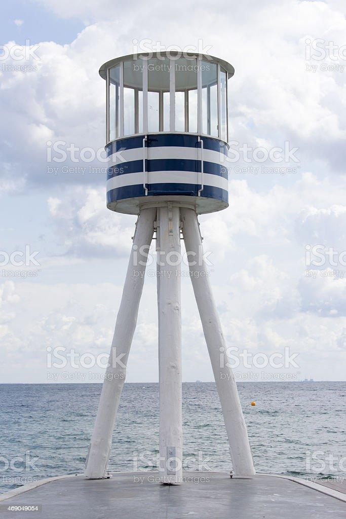Klampenborg Seaview Lighthouse – Foto