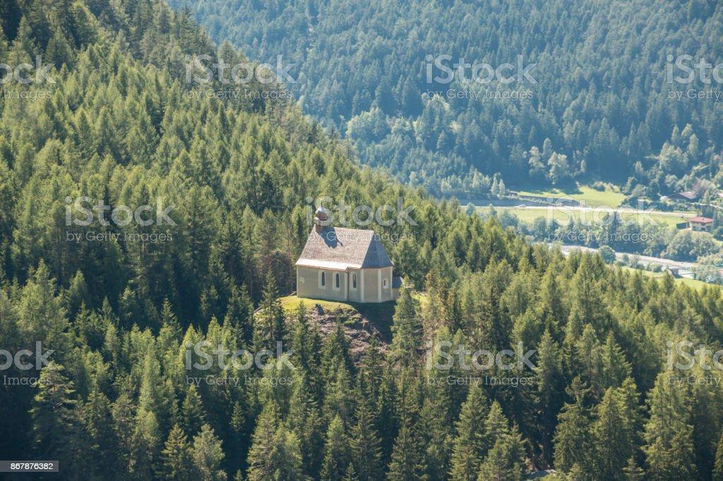 Kleine Kapelle – Foto