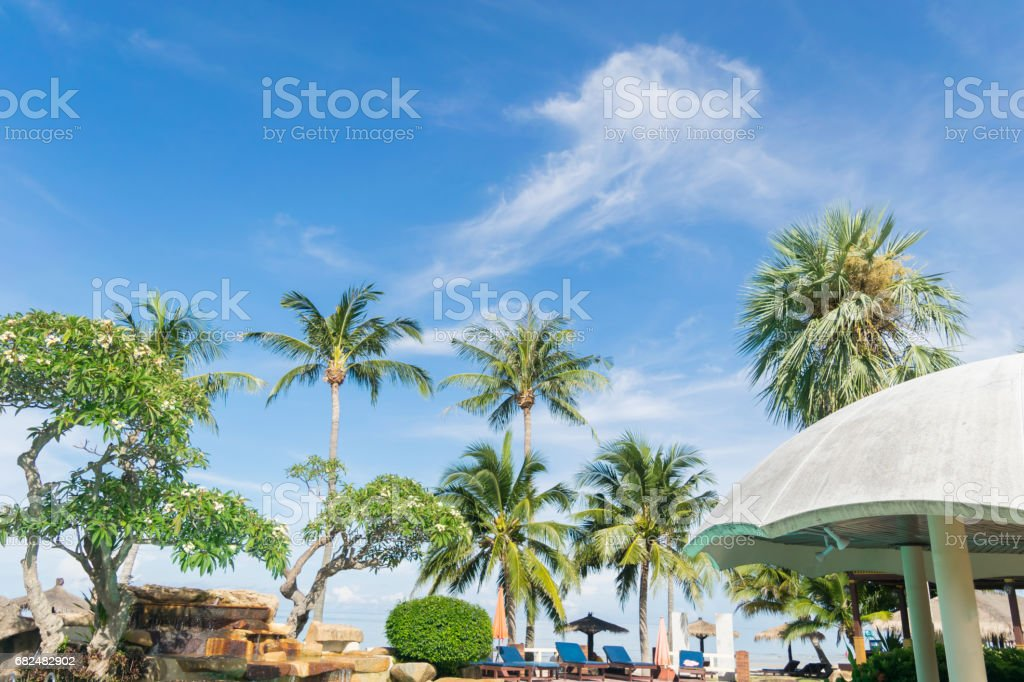 Klong Prao Beach Koh Chang Trad Thailand royalty free stockfoto