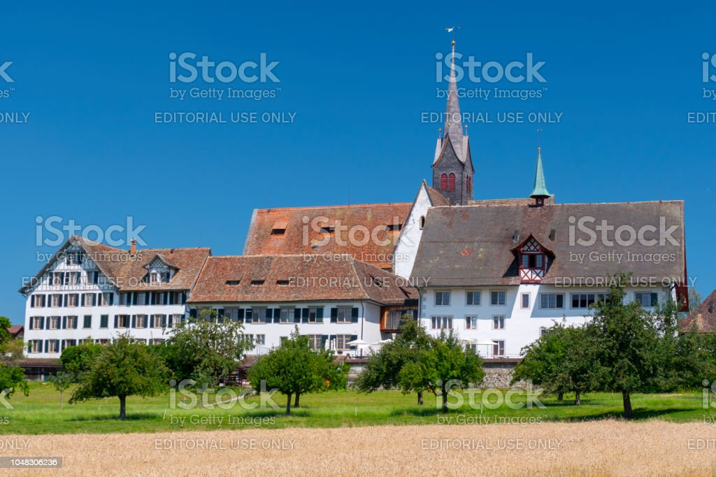 Kloster Kappel, seminar hotel and house of education of the...