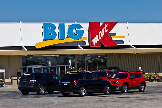 an analysis of a closer look at the kmart corporation and retail stores Industry analysis report on kmart kmart had made retail history we thought it would be helpful to take a closer look at what really distinguishes these.