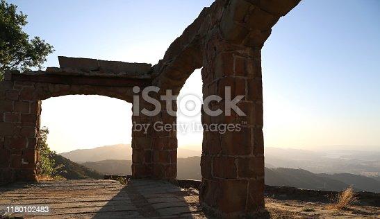 Kanpp's Castle Ruins