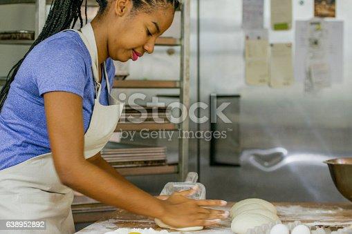 istock Kneading Dough 638952892