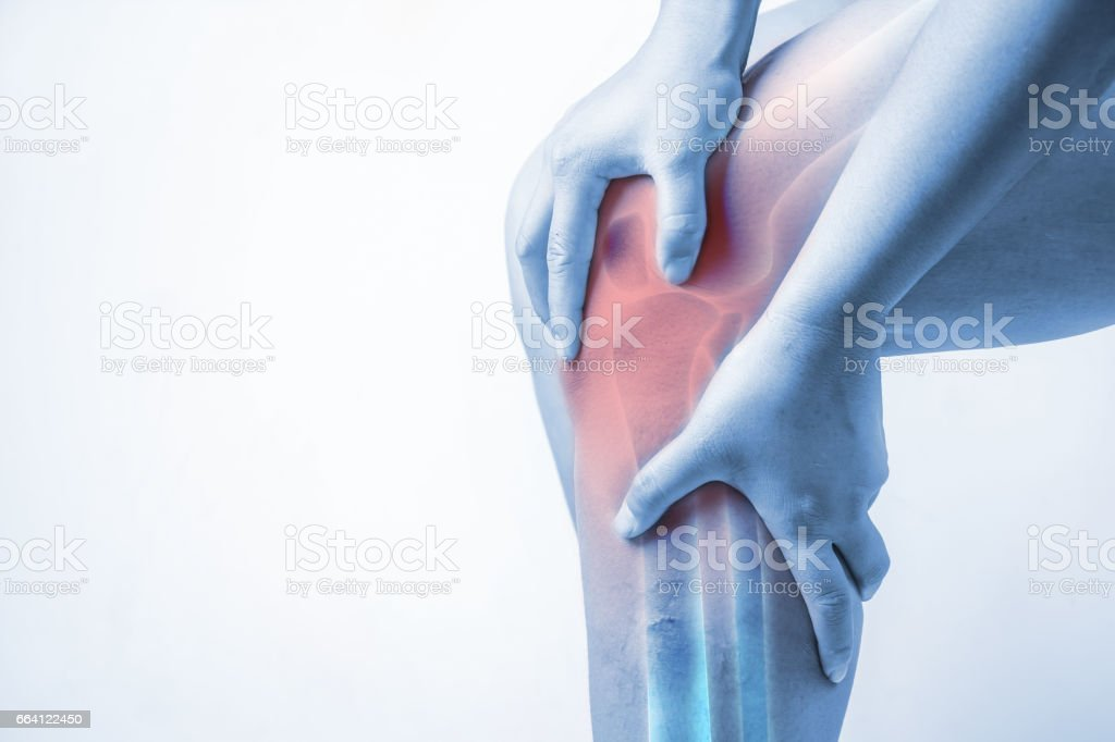 Ziemlich Knieverletzung Anatomie Bilder - Menschliche Anatomie ...