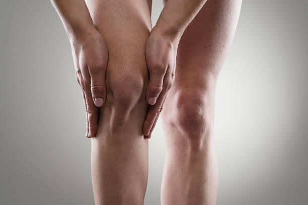 Knie Schmerzen – Foto