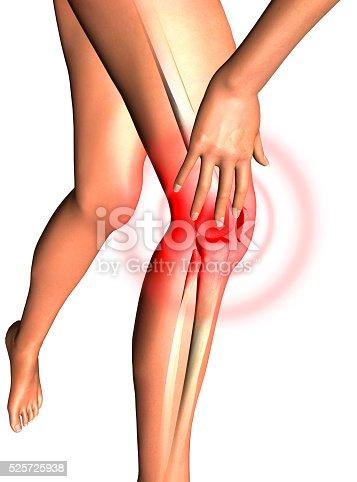 istock knee pain 525725938