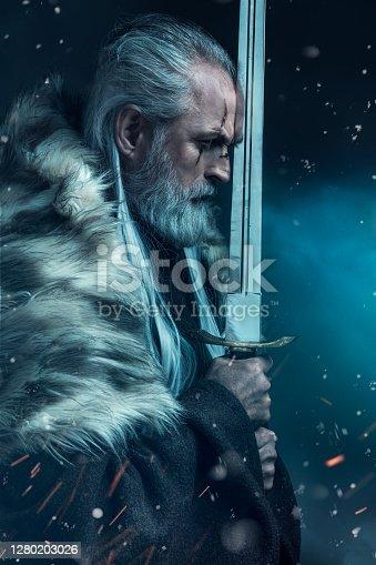 istock Knight 1280203026