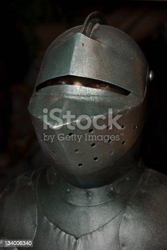istock Knight 134006340