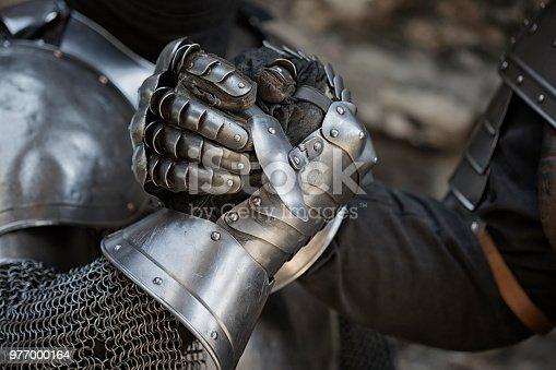 istock Knights 977000164