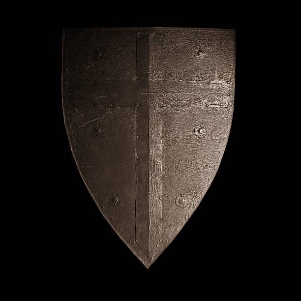 Bouclier de chevalier - Photo