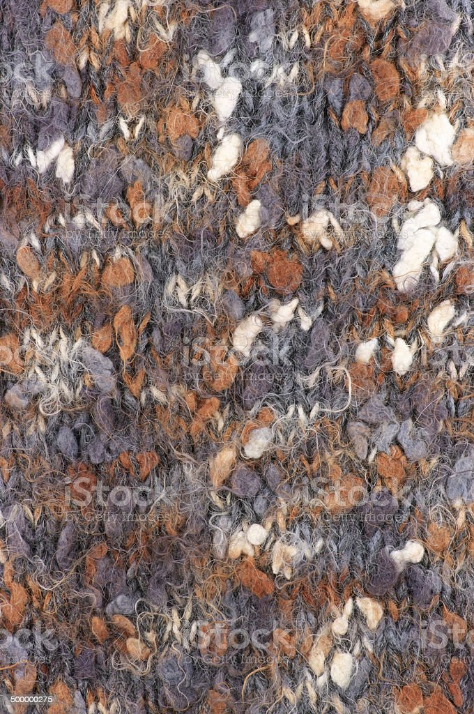 Knitted background royalty-free stock photo