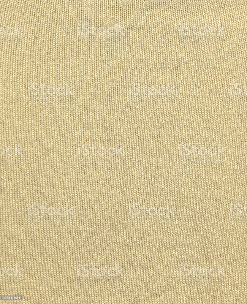 Knitted Background Texture royalty-free stock photo
