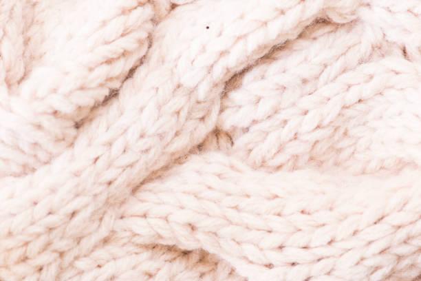 針織的面料羊毛質地關閉作為背景 - 針織品 個照片及圖片檔