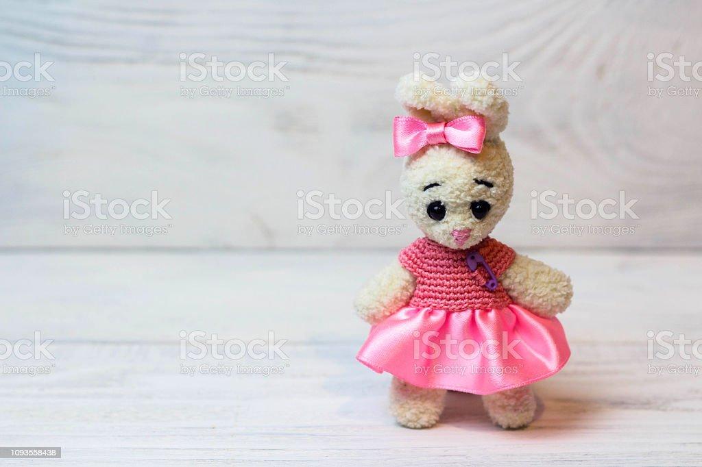 Mon grand lapin rose #lapin #doudous #rose #ideecadeaunoel #amigurumis # crochet #artisanat #madeinfrance | SnapWidget | 682x1024