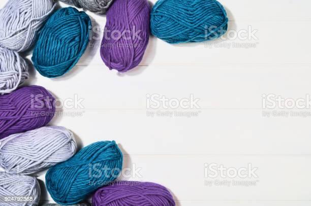 Knitting accessories top view on white wooden background picture id924792368?b=1&k=6&m=924792368&s=612x612&h=d2esfxu1bcf754mxn9wjzrtfciymnd3jj5tk2ztybbu=