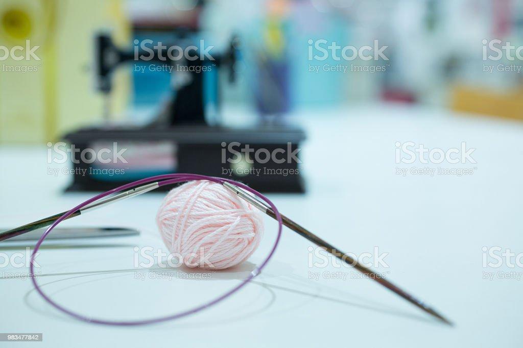 Knitting Equipment Knitting Wooden And Knitting Needles Selective