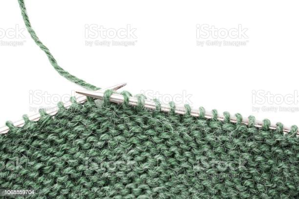 Knitting needles and knitted wool fabric isolated on white background picture id1068859704?b=1&k=6&m=1068859704&s=612x612&h=tgc81oj28jihp4mb8sqxa0s xptsejn54kmqj08klpa=