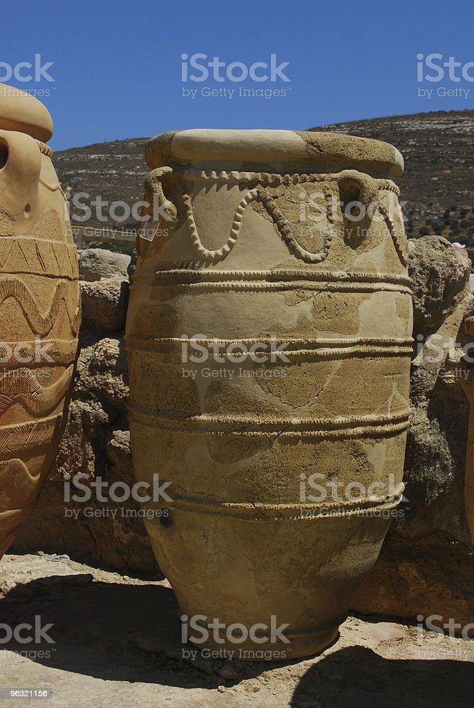Knossos Vasa ensemble - Photo