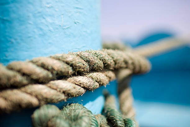 Knot Knot mooring stock pictures, royalty-free photos & images