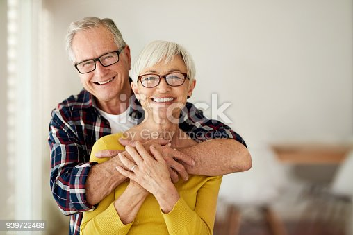 istock I know he's always got my back 939722468