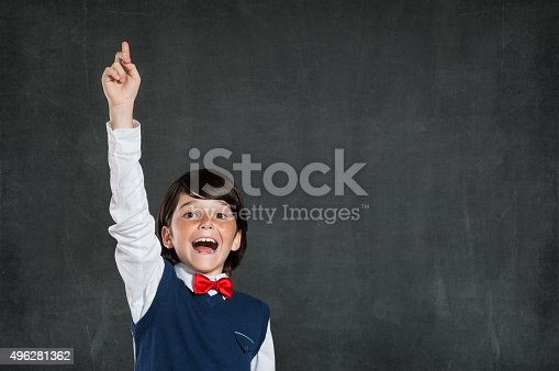 istock I know it! 496281362