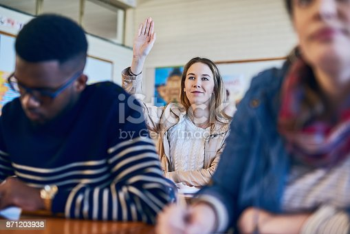 istock I know the answer to that 871203938