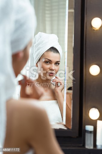 istock Knowing about attractiveness 485811172