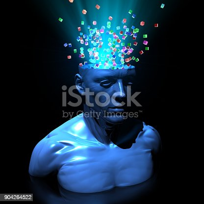 istock Knowledge and Mankind 904264522