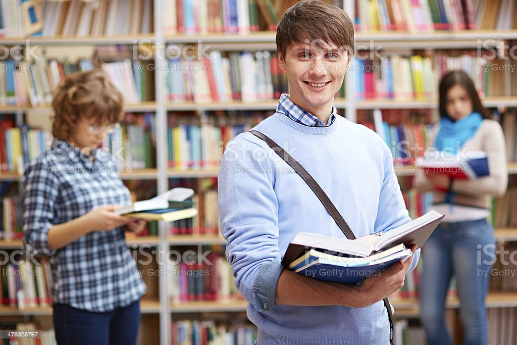 Knowledge is a key to success royalty-free stock photo