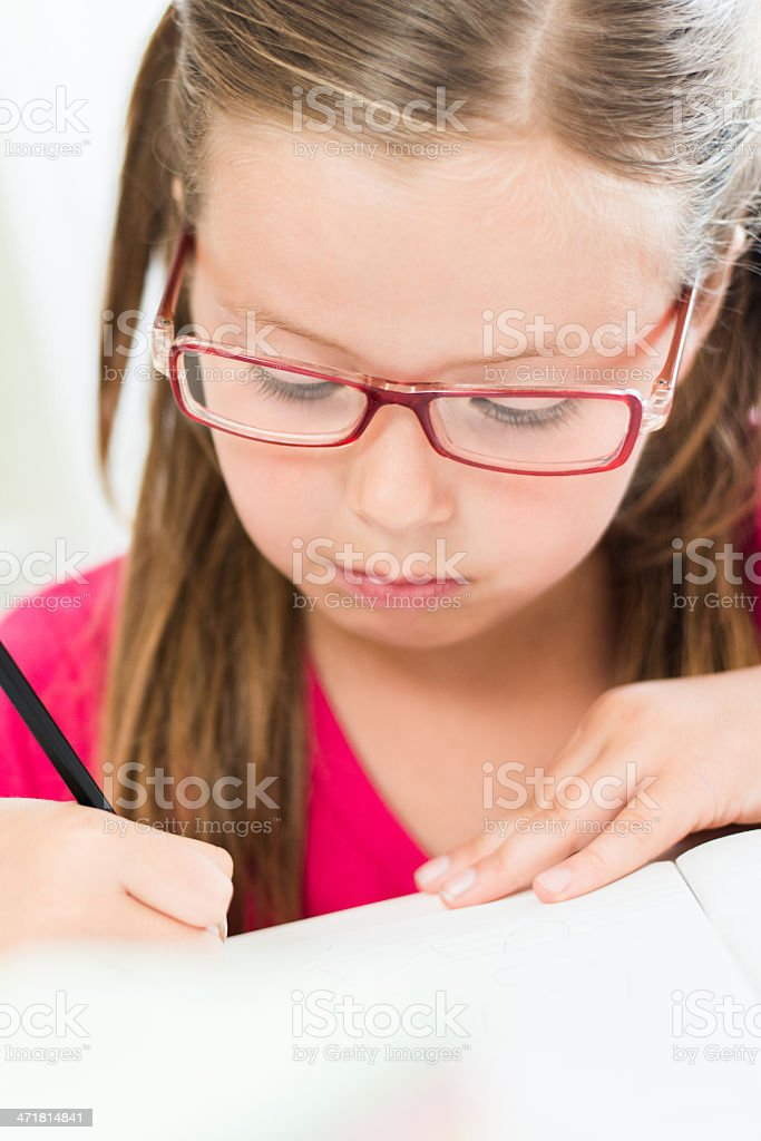 Knowledge royalty-free stock photo