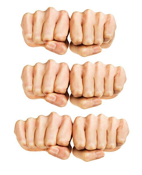 knuckles - knuckle stock photos and pictures