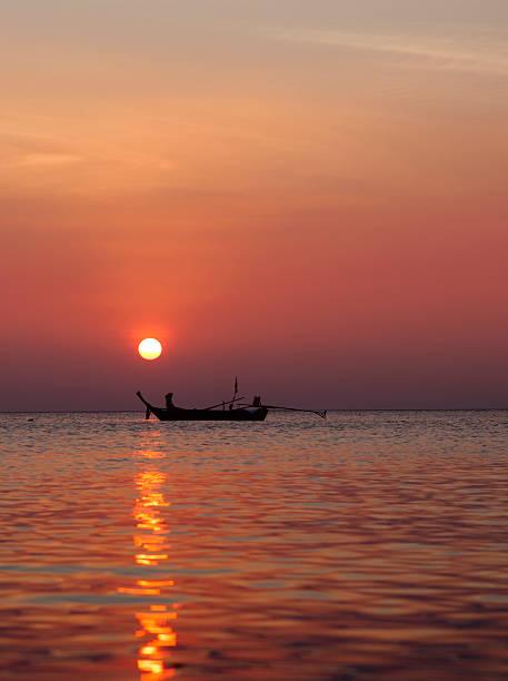 Ko Lanta Sonnenuntergang – Foto