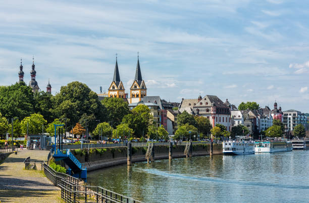 Koblenz-Stadt – Foto