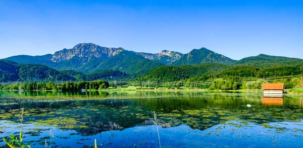 kochel See - bavaria – Foto