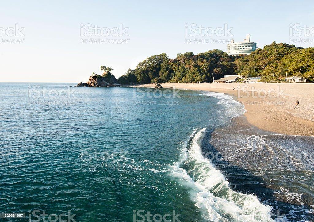 Kochi Prefecture stock photo