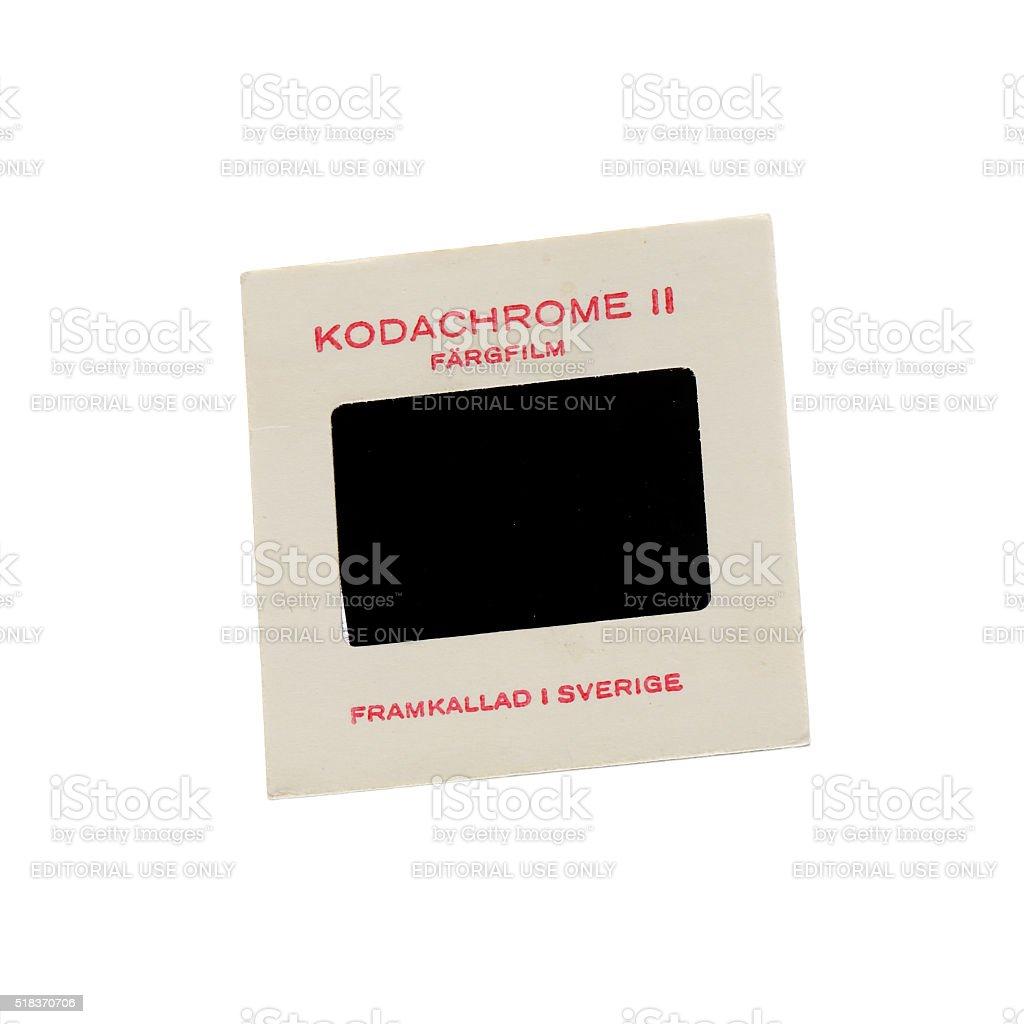 Deslizante De Kodachrome Cartón - Fotografía de stock y más imágenes ...