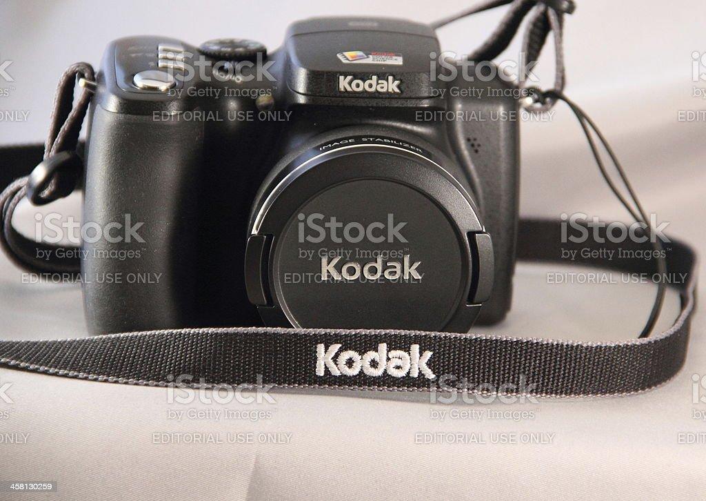 Kodak Camera, Easyshare royalty-free stock photo